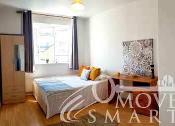 Thumbnail 1 bedroom property to rent in Ernest Street, London
