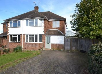 Thumbnail 4 bed property to rent in Wayside Avenue, Bushey