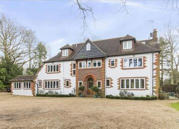 Thumbnail 6 bedroom detached house to rent in Cavendish Road, Weybridge
