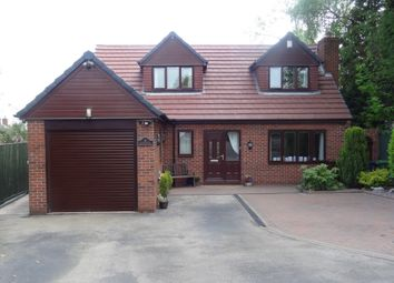 4 bed detached house for sale in Poplar Drive, Meir Heath ST3