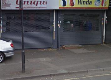 Thumbnail 3 bed flat to rent in Bordesley Green, Birmingham