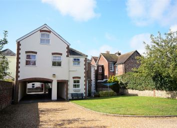 Thumbnail 1 bedroom flat for sale in Green Lane, Chichester