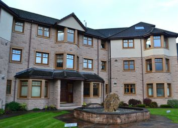Thumbnail 1 bed flat to rent in Mosset Grove, Forres