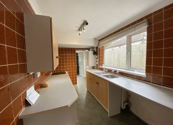 3 bed terraced house to rent in Albany Road, Chatham ME4