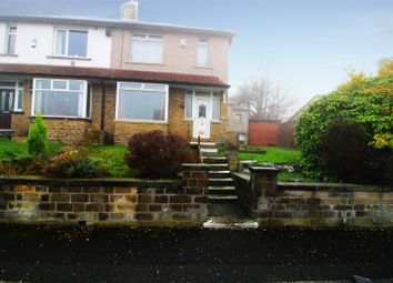 Thumbnail 3 bed semi-detached house for sale in Booth Street, Shipley, West Yorkshire