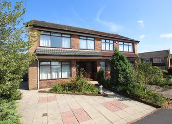 3 bed semi-detached house for sale in Greenwell Road, Haydock, St Helens WA11