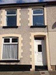 Thumbnail 3 bed terraced house to rent in Herbert Street, Treherbert, Treorchy