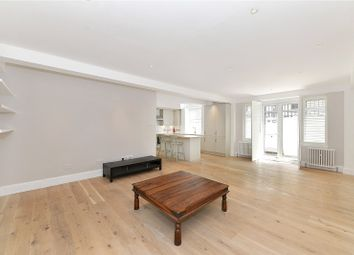 Thumbnail 2 bed flat to rent in Stanhope Terrace, London