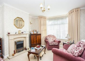 Thumbnail 3 bedroom terraced house for sale in Rosehill Gardens, Greenford, Middlesex