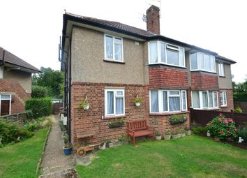 Thumbnail 2 bed maisonette to rent in Victoria Close, Horley