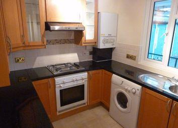 Thumbnail 1 bed maisonette to rent in Marsh Road, Pinner, Greater London