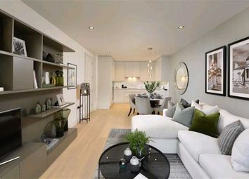 Thumbnail 1 bed flat for sale in Chiswick Gate, Chiswick, London