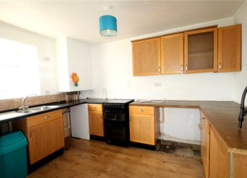 Thumbnail 3 bed flat for sale in High Street, Edenbridge
