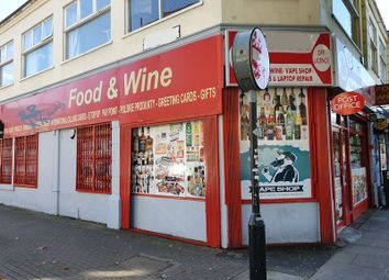 Thumbnail Retail premises for sale in Station Parade, Balham High Road, Balham