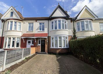 Thumbnail 3 bedroom terraced house for sale in Ilfracombe Avenue, Southend-On-Sea