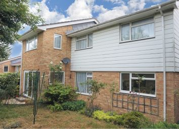 Thumbnail 4 bed detached house for sale in Balmoral Close, Alton