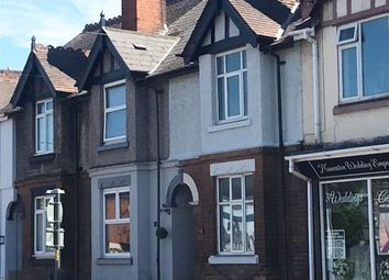 Thumbnail 3 bed property to rent in Queens Road, Nuneaton