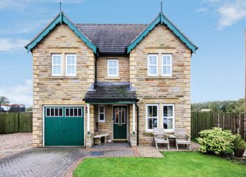 Thumbnail 5 bed detached house for sale in 21 Laikin View, Calthwaite, Penrith