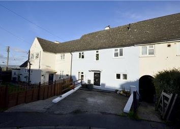Thumbnail 3 bed terraced house for sale in Middle Tynings, Nailsworth, Gloucestershire