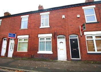 Thumbnail 2 bed terraced house to rent in Dane Road, Sale