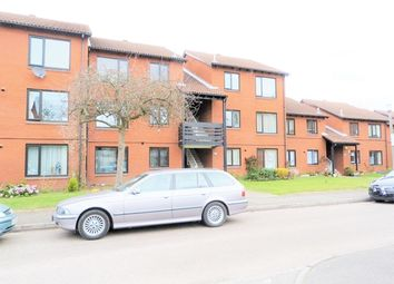 Thumbnail 1 bed flat to rent in Tithe Barn Close, Kingston Upon Thames, Surrey