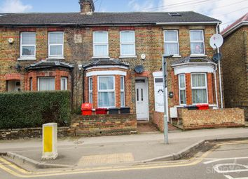 1 bed maisonette to rent in Ledgers Road, Slough, Berkshire SL1