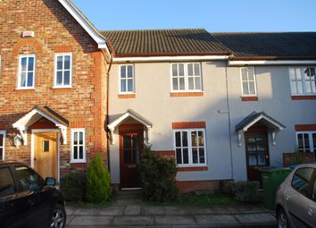 Thumbnail 2 bed terraced house to rent in Hither Farm Road, Blackheath, London