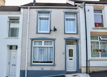 Thumbnail 2 bed terraced house for sale in Brynglas Street, Penydarren, Merthyr Tydfil