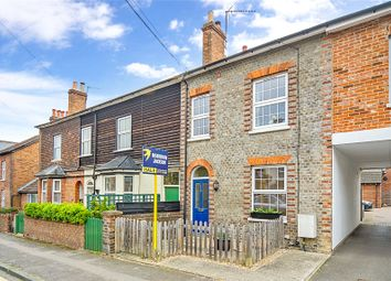 Thumbnail 3 bed terraced house for sale in Lavender Hill, Tonbridge, Kent