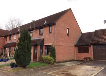 Thumbnail 3 bed end terrace house for sale in Picton Road, Middleleaze, Swindon, Wiltshire