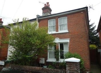 Thumbnail 2 bed property to rent in Howards Grove, Shirley, Southampton