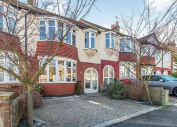 Thumbnail 3 bedroom terraced house for sale in Jackson Avenue, Rochester, Kent