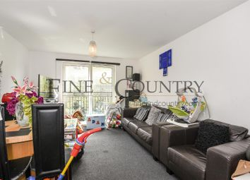 Thumbnail 1 bed property for sale in Capulet Square, London