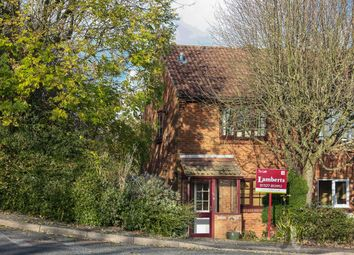 Thumbnail 2 bed detached house to rent in Rangeworthy Close, Walkwood, Redditch, Worcs.