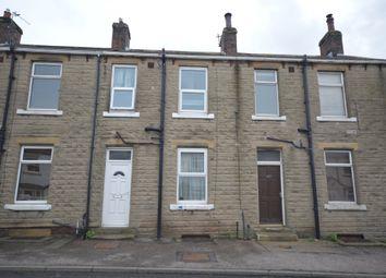 Thumbnail 1 bed terraced house for sale in Blacker Lane, Netherton, Wakefield