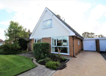 Thumbnail 4 bed detached house for sale in Birkdale Avenue, Fleetwood