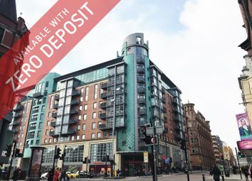 2 bed flat to rent in W3, Whitworth Street West, Manchester M1