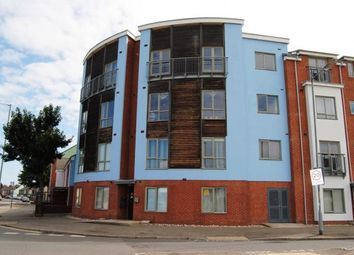 Thumbnail 2 bedroom flat for sale in Kings Lynn, Norfolk