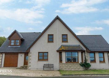 Thumbnail 5 bed detached house for sale in Earls View, Portgordon, Buckie, Moray