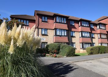 Thumbnail 1 bedroom flat for sale in Anglia Court, Spring Close, Dagenham