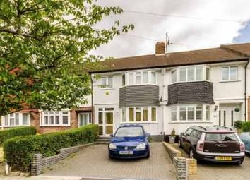 Thumbnail 3 bed terraced house to rent in Kingsbridge Road, Merton