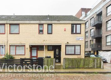 Thumbnail 4 bed end terrace house to rent in Rochester Mews, Camden, London