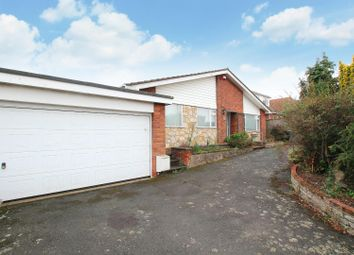 Thumbnail 3 bed detached bungalow for sale in Clovelly Road, Seasalter, Whitstable