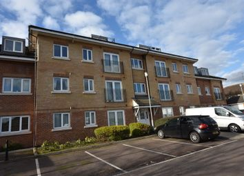 Thumbnail 2 bed flat for sale in Loweswater Close, Watford