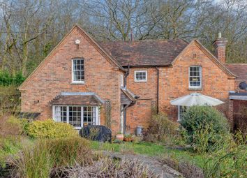 Thumbnail 4 bed semi-detached house for sale in Eastfield Lane, Goring Heath, Reading