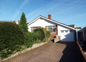 Thumbnail 3 bed detached bungalow for sale in 90 West Cross Lane, West Cross, Swansea