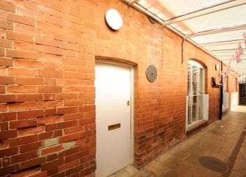 Thumbnail 1 bedroom flat for sale in Market Place, Wantage