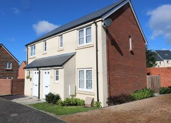 Thumbnail 2 bed detached house for sale in Princess Way, Amesbury, Salisbury