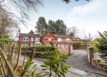 6 bed property for sale in Station Road, Barlaston, Stoke-On-Trent ST12