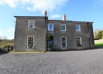 5 bed detached house for sale in Camrose, Haverfordwest SA62